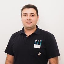 Петросян Эдгар Лалварович